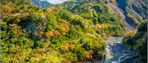 thumbnails Hsinchu Nature Valley: Environmental and Forest Protection - 47th Meeting